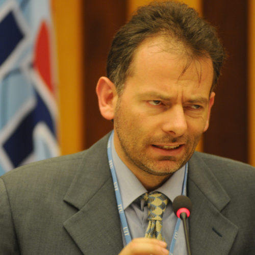 Roberto Mancin