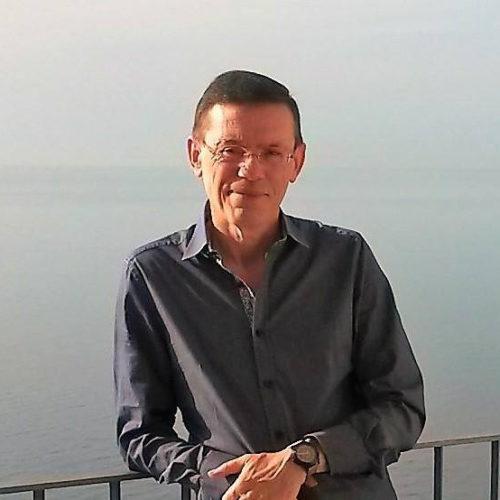 Rocco Saldutti