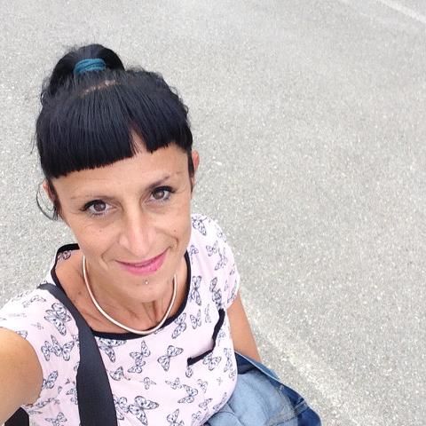 Annalisa Rabitti