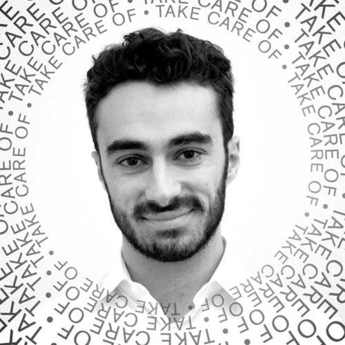 Matteo Corradini